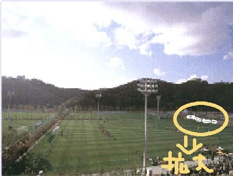 韓国 坡州(パジュ)〜ここでは終われない