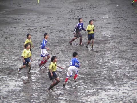 泥だらけの勇者たち 追浜篇
