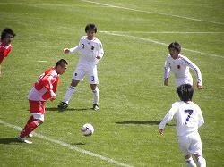 日本vs中国 その2