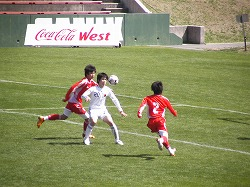日本vs中国 その3