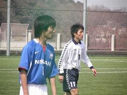 小野悠斗&阿渡慎也