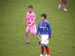 荒井翔太、とみせかけておっぱまーず2006 伊藤雄作